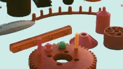 Alasco-Precision Cast Urethane Products